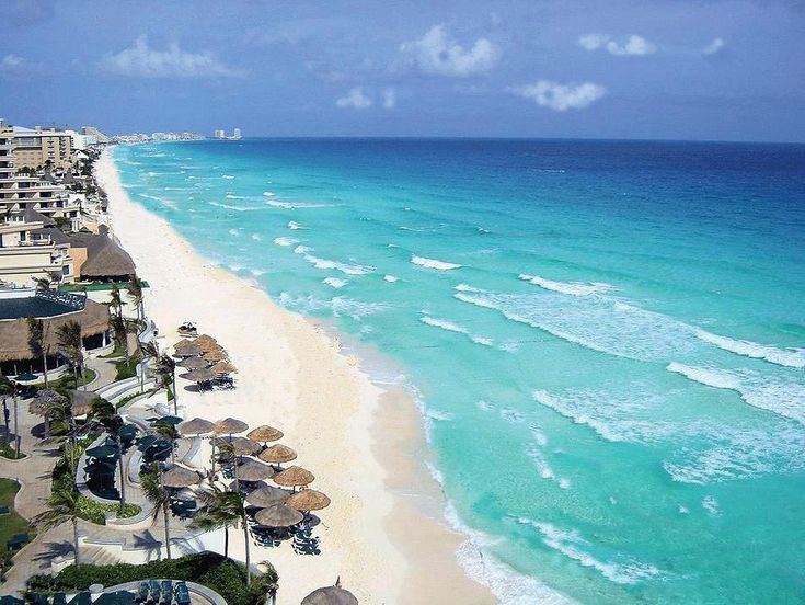 THE BEST DAY TRIPS FROM CANCUN, MEXICO