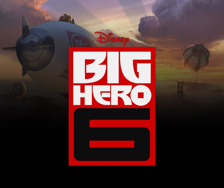 Big Hero 6 - Disney Wiki