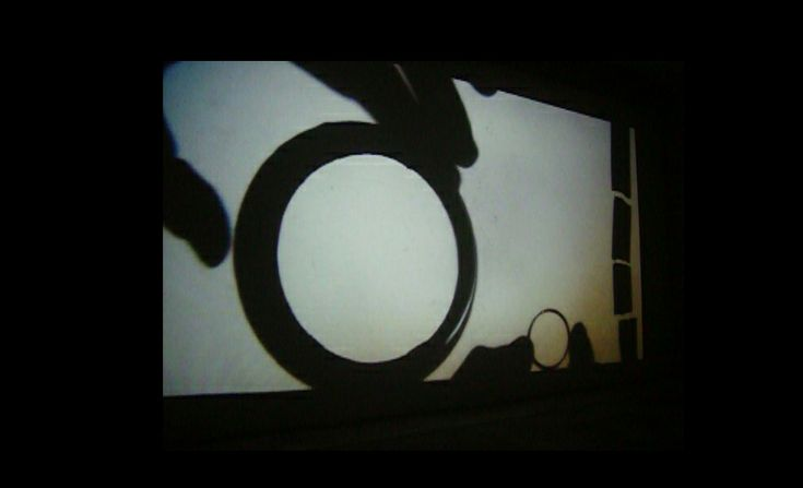 Circles, again – Kinderdijk mei 2011 | Visual Art Research