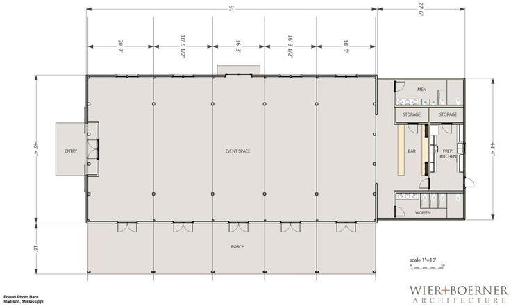 smart floor plan 1265 Crottlestown Road Barn - Heritage Restorations