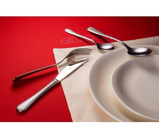 Sztućce Gerlach Antica 04 mat - 24 szt. dla 6 os.pomysł na prezent, ślub, wesele, prezenty ślubne, ślubny prezent, prezent na ślub, prezent z okazji ślubu, prezenty, wyjątkowy prezent, elegancki prezent, prezent ślubny