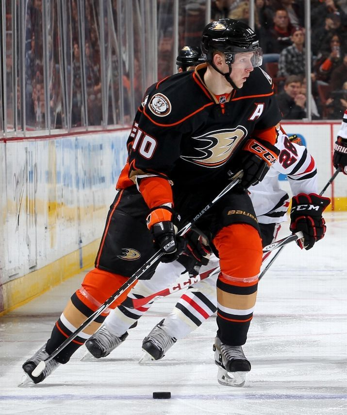 anaheim ducks hockey game tonight