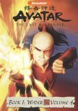 Avatar - The Last Airbender: Book 1 - Water, Vol. 4 [DVD]