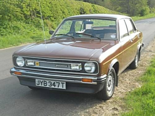Morris Marina (1979) Maintenance of old vehicles: the material for new cogs/casters/gears/pads could be cast polyamide which I (Cast polyamide) can produce. My contact: tatjana.alic14@gmail.com
