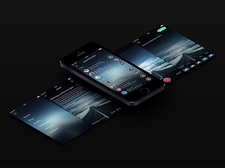 Some Video App by Alexander Zaytsev