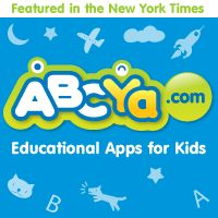 Kleinspiration: ABCya Games: The Leader in Free Kids Computer Games & Apps for your iPod/iPad!!