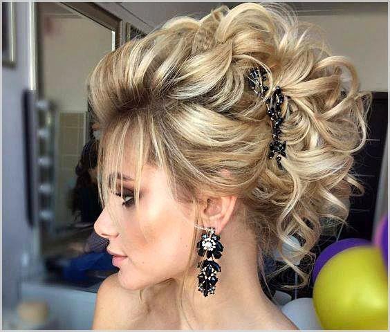 Wir stellen Ihnen die Top 5 Frisuren vor, die Sie für die Nacht tragen können. #Frisur