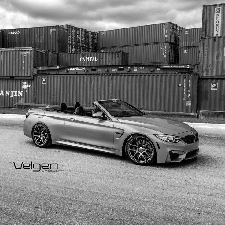 BMW M4 on Velgen Wheels VMB5 by Velgen Wheels - Photo 143735219 - 500px.  #500px #convertible #lowered #concave #mpower #velgen #bmw #m4 #f83 #vmb5 #velgenwheels #concavewheels #msport #mattegunmetal #mseries #bavaria #german #automobile #automotive #car #speed #sportscar #toy #transportation #augsburg #munich #münchen #muc #stuttgart