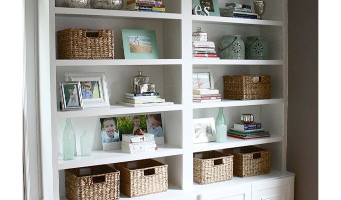 living room organization tips - Jeffrey Phillip