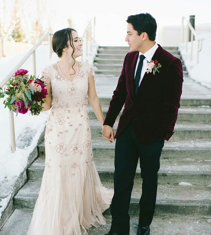 Modest wedding dress with cap sleeves and a slim skirt for Wedding dress with swag sleeves