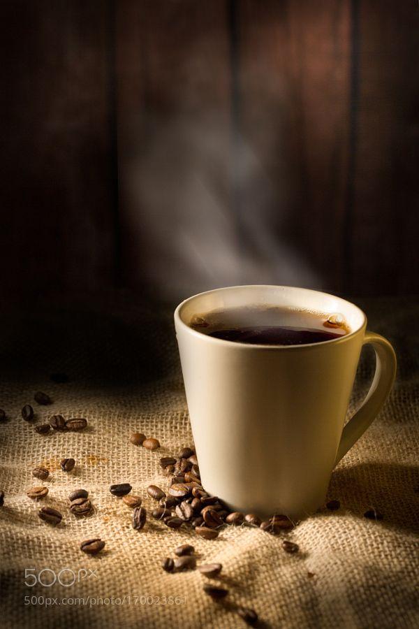 Black Coffee By Lixinisme Black Coffee Coffee Food