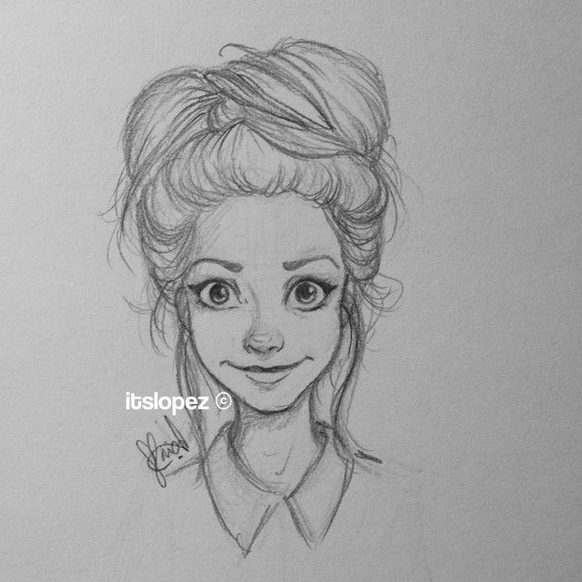 I've been wanting to draw @zozeebo for awhile *this is the attempt*  | Use Instagram online! Websta is the Best Instagram Web Viewer!