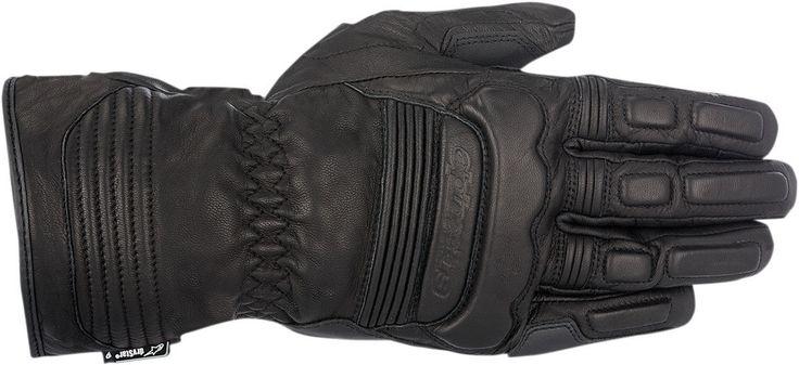 Alpinestars C-20 Drystar Touring Motorcycle Gloves Black Mens All Sizes
