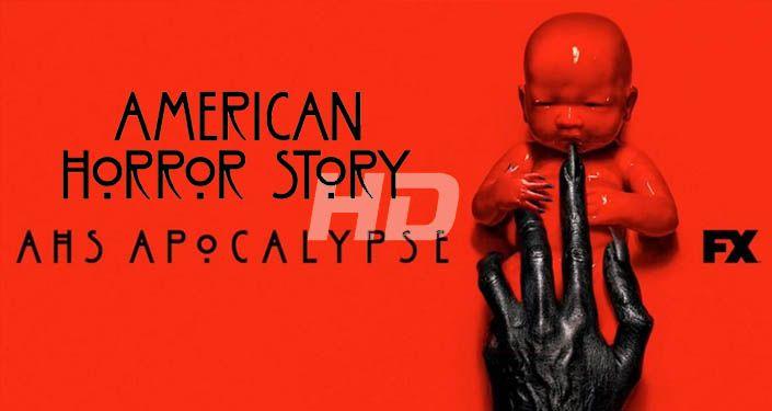 Watch American Horror Story Season 8 Episode 1 Online Episode Hd