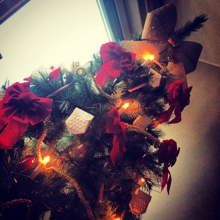 Disneygran, Christmas Disneytree