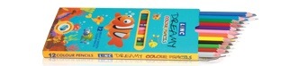 Color Pencil By Linc for coloring your dreams