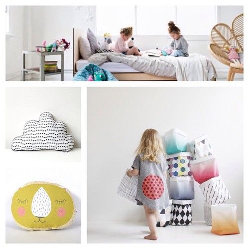 /Kidspaces/ inspiration on the blog now