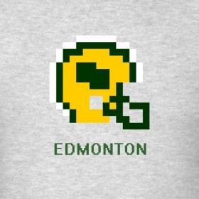 8-Bit Edmonton Eskimos