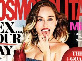 What Miley Cyrus Learned About Marriage from Her Parents: 'Grow Evolve Change With Each Other'