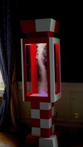 An Inhalable 'Whisky Tornado' That Can Get You Drunk