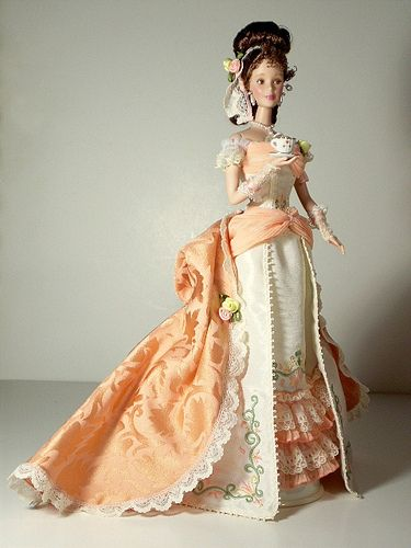 #Barbie Dolls   47.26.4 qw