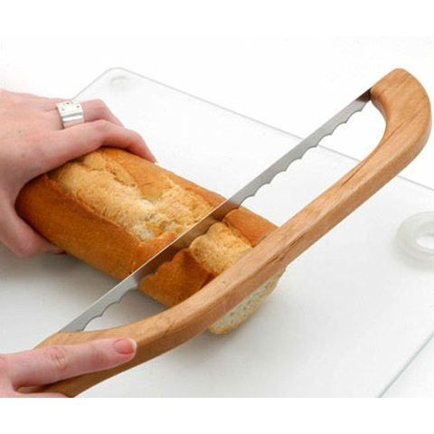 Out of the Woods of Oregon Bread Slicer Saw - http://www.swaggest.com/out-of-the-woods-of-oregon-bread-slicer-saw/
