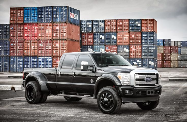 F350 Dually Wheels >> Exclusive Motoring Ford F350 Platinum dually On American Force wheels | Cars | Pinterest | Ford ...