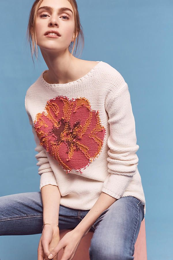 Shop the Geranium Pullover and more Anthropologie at Anthropologie today. Read customer reviews, discover product details and more.