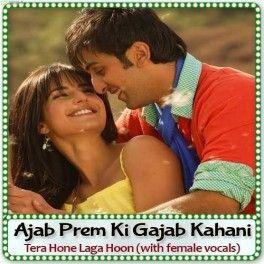 Ajab Prem Ki Gajab Kahani Hindi Movie Download