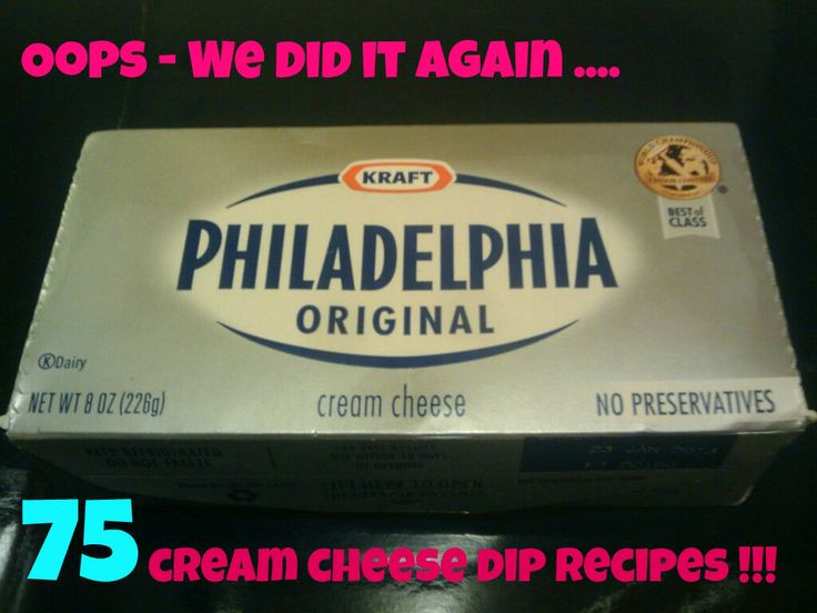Cream Cheese Recipes And Dips | Top 75 Easy Appetizers