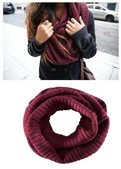 Maroon & Burgundy for Fall/Winter 2012 | Pretty.Random.Things.