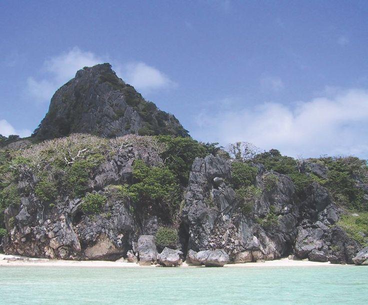 Sawailau Lagoon