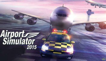 Airport Simulator 2015 Mod Apk Download