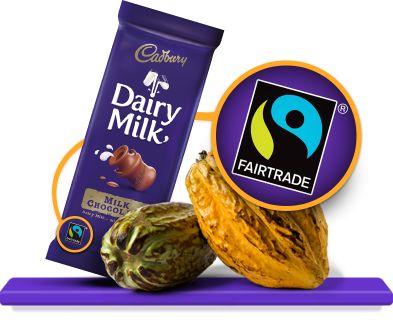 Our Chocolate   Cadbury NZ