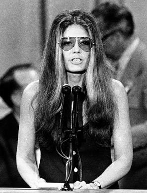 The Fabulous & Fierce, Gloria Steinem