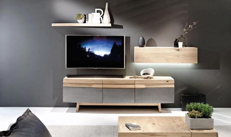 Composition TV Organo voglauer - meubles en Belgique  - Selection Meubles, Amougies, mobilier