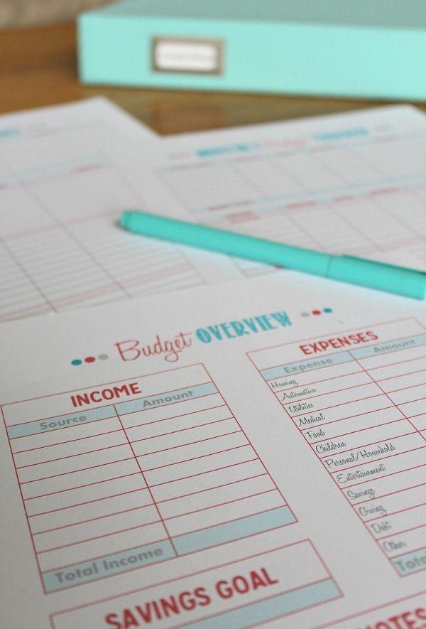 Best 25+ Budget plan ideas on Pinterest Money challenge, Money - budget plan