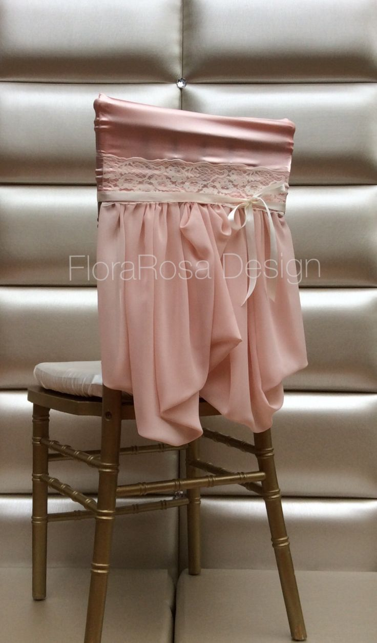 Set of  2 chair covers,Bride and Groom chair covers,wedding chair cover, chiavari chair cover - pinned by pin4etsy.com