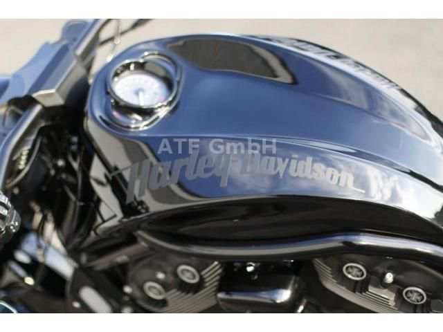 Harley-Davidson VRSC Night Rod Spezial – 6 – Mick Doyle