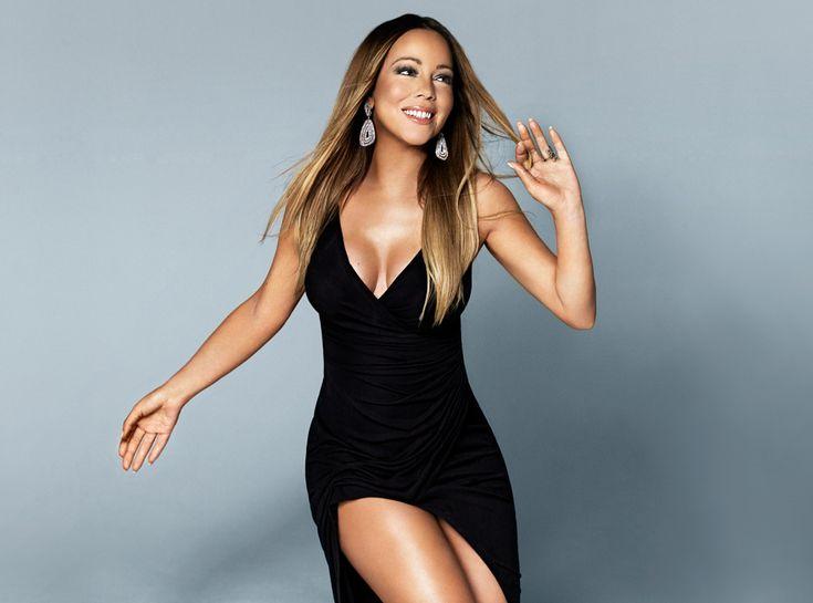 Mariah Carey Starring in New E! Docu-Series Called Mariah's World | E! Online