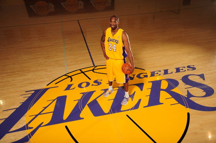 Kobe Bryant of the Los Angeles Lakers pose for a photo during Media Day at Toyota Sports Center on December 11, 2011 in El Segundo, California.
