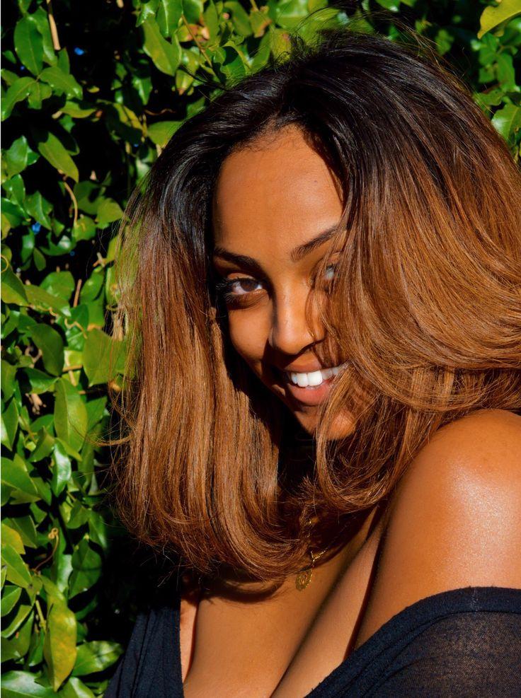 Dopest Ethiopian Photo Hair Lengths Fake Hair Hair