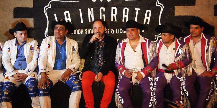 Banda Mach, Banda Maguey y Marcovich harán cover de Scorpions