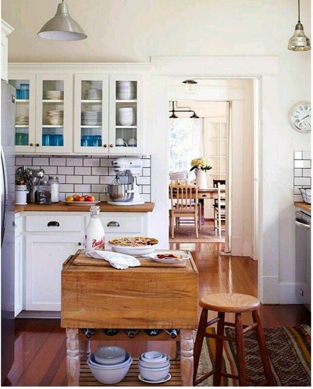 1674 best Kitchens V images on Pinterest | Cocinas, Cocinas de casa ...