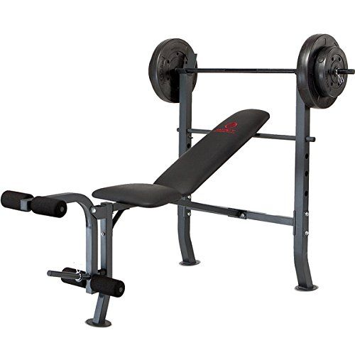 Impex Marcy 80-pound Weight Set Workout Bench http://adjustabledumbbell.info/product/impex-marcy-80-pound-weight-set-workout-bench/