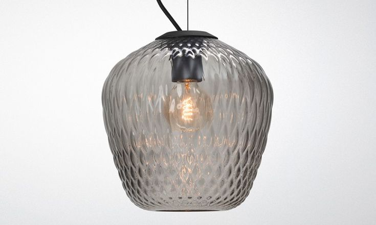 Blown Lamp Takpendel | Olsson & Gerthel