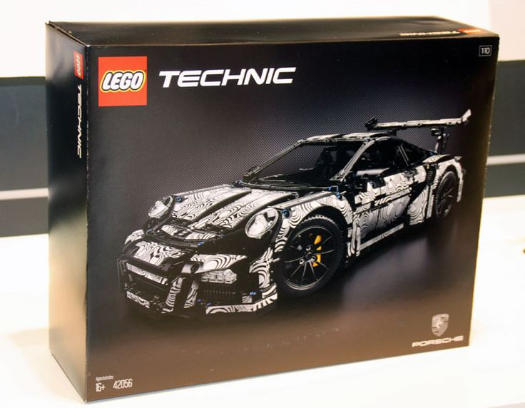 lego technic porsche 911 gt3 rs 42056 details the brick fan the brick fan lego. Black Bedroom Furniture Sets. Home Design Ideas