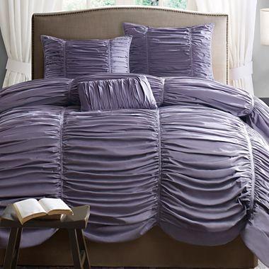 Melrose 4 Pc Duvet Cover Set Jcpenney 120 Wishlist Pinterest Duvet Covers Comforter