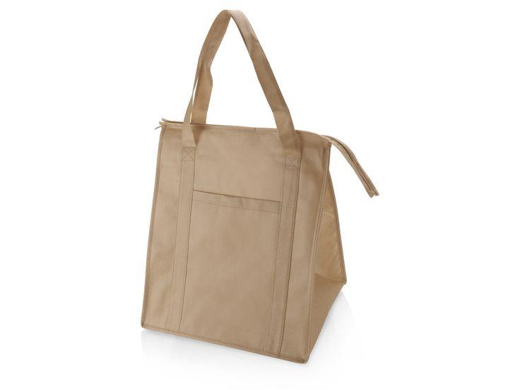 """Сумка """"Помощница"""" Легкая, но, в то же время, прочная и надежная сумка на молнии придет вам на помощь во время походов по магазинам с лучшими подругами. При необходимости, сумка может быть компактно сложена."""