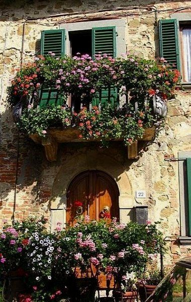 17 best images about beautiful balconies on pinterest for Balcony in italian
